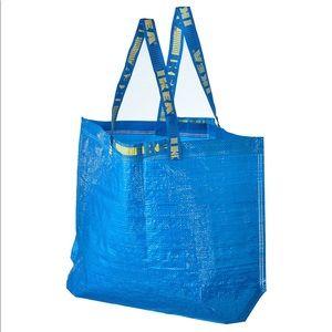 IKEA Shopping Bag, NWT